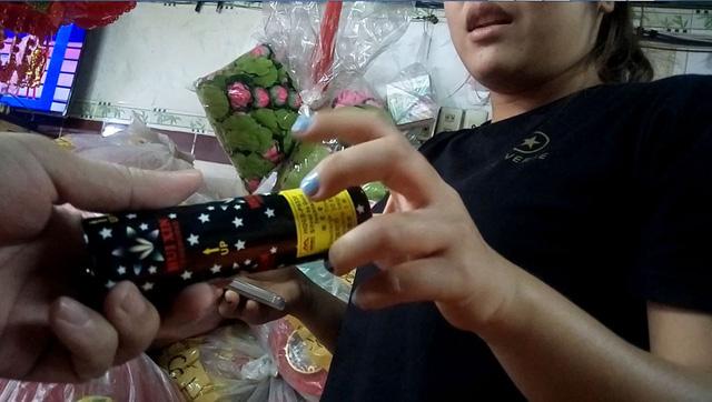 Illicit firecracker market heats up as Tet nears in Vietnam