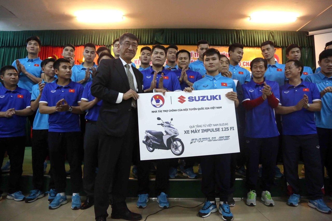 Vietnam footballers won't be taxed on monetary rewards for AFC U23 feat: official