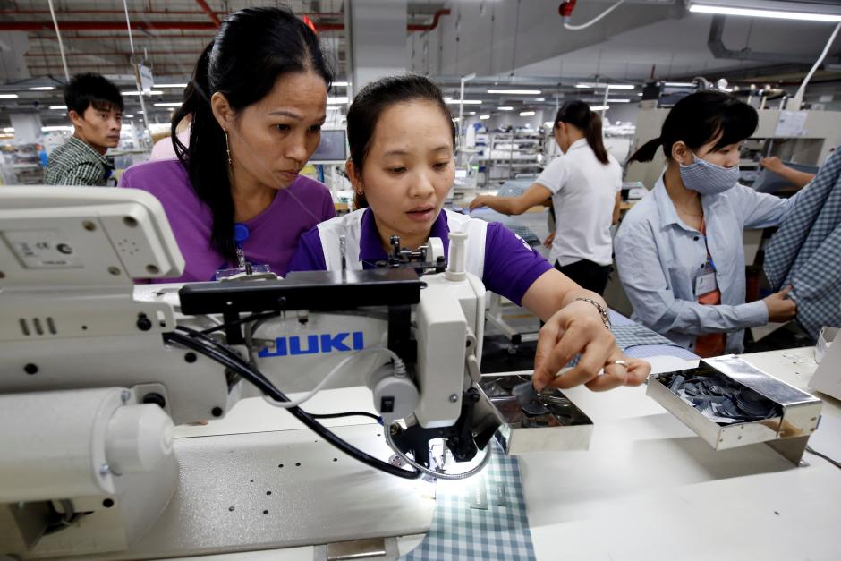 ​Vietnam's Jan FDI inflows rise 10.5 pct but pledges fall