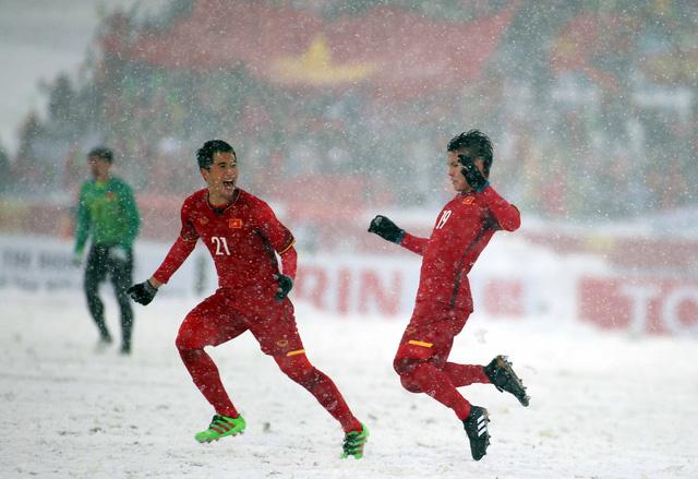 Vietnamese midfielder Quang Hai tops AFC U23 best goal list
