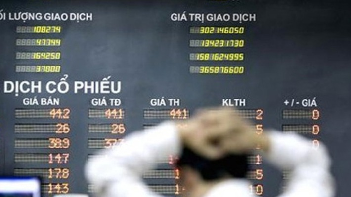 Vietnam stock suffers worst fall in four years