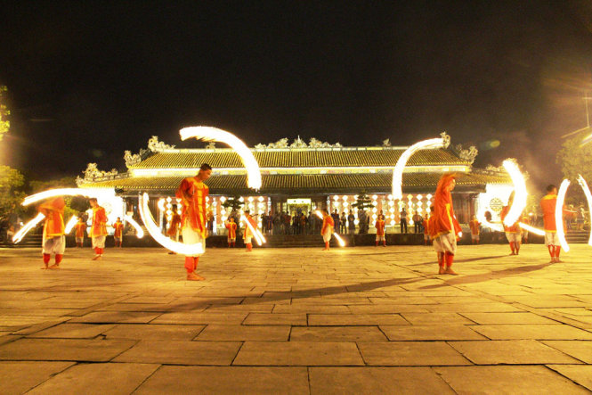​Hue to offer free admission to ancient relics during Tet