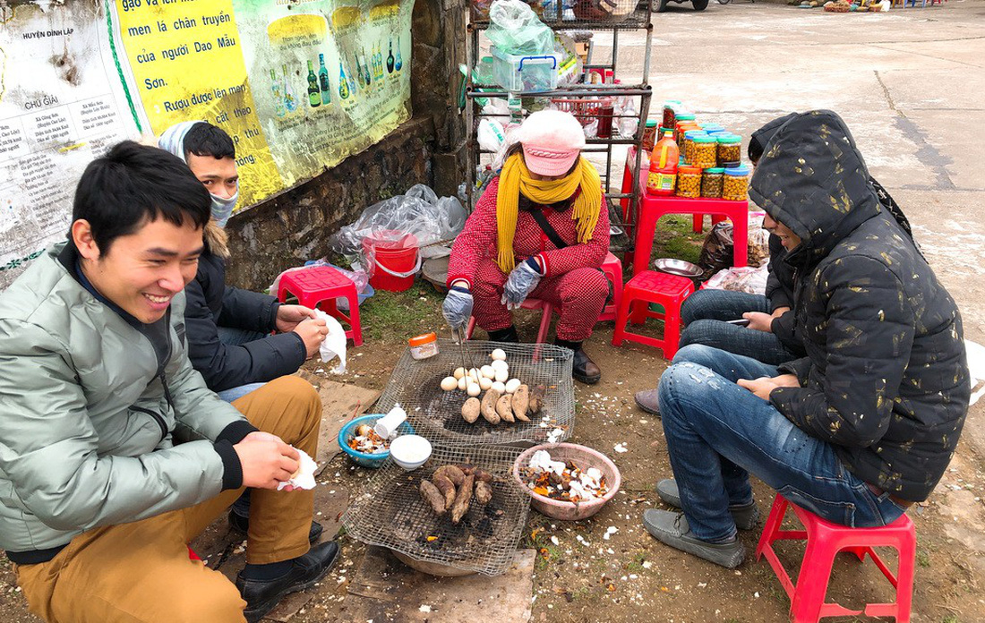 Life at Vietnam's coldest inhabited place