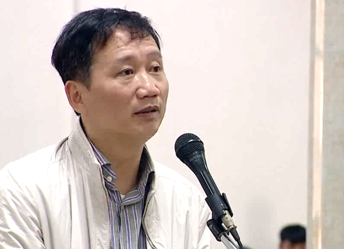 PetroVietnam ex-official sentenced to life imprisonment for second time