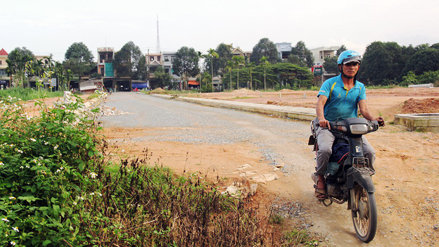 ​​Vietnamese province raises eyebrows with dubious land swap
