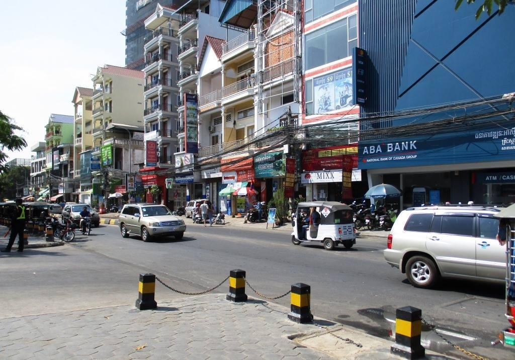 A quiet Vietnamese visa run (part 2)