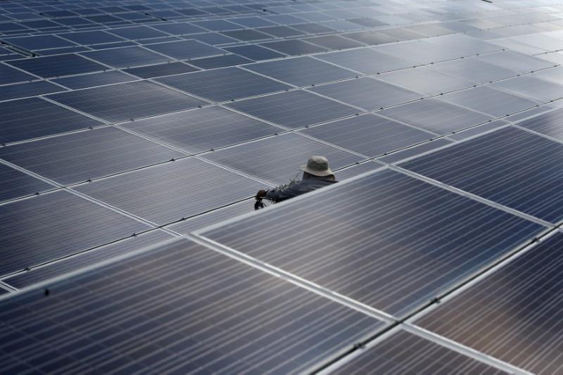 Thailand's biggest solar firm plans $1.76bn in Vietnam wind projects