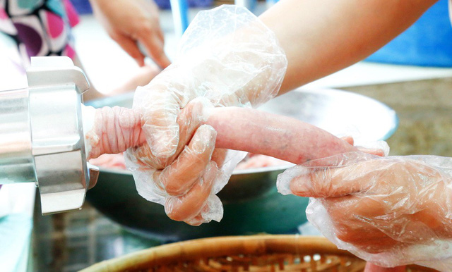 Beware: Your homemade Tet delicacies may be industrially produced
