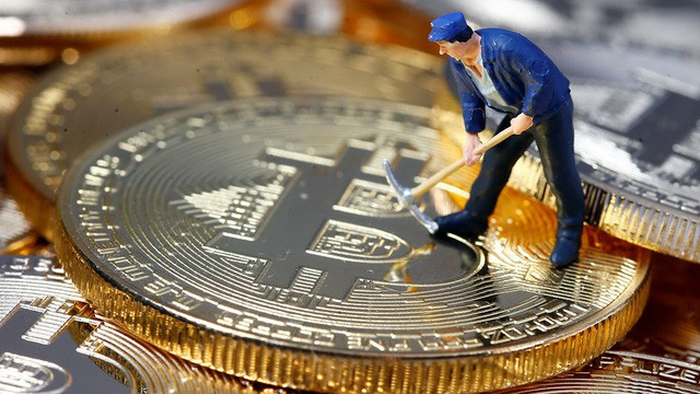 Vietnamese investors sitting on fire as bitcoin price plunges