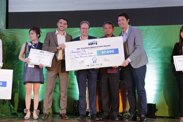 ​Mekong tourism accelerator calls for startups in travel tech
