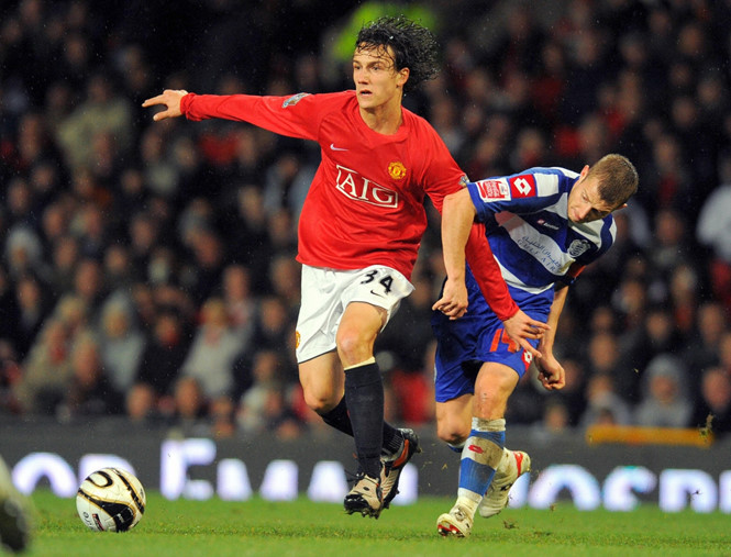 Ho Chi Minh City FC parts ways with former Man Utd player