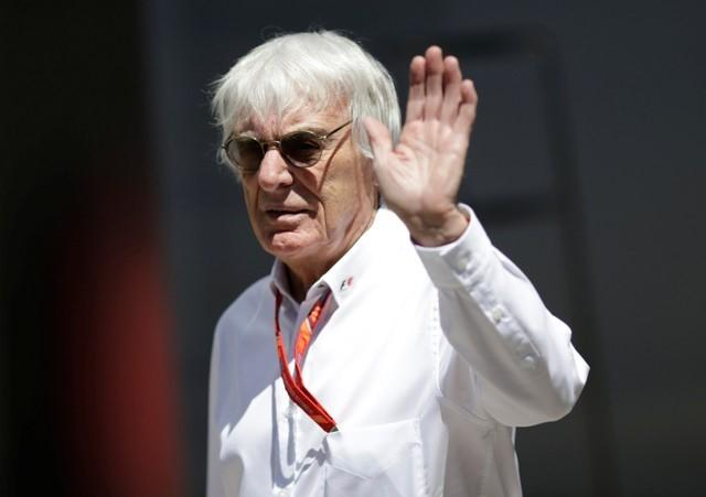 ​Vietnam F1 race looks likely, says Ecclestone