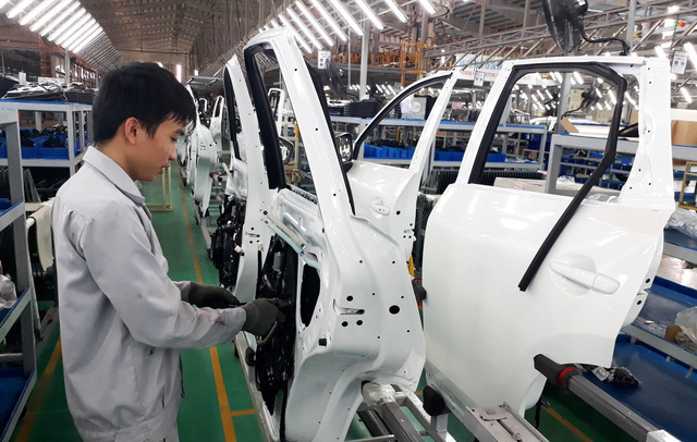 Carmakers eye expanding assembly operations in Vietnam over tightened imports