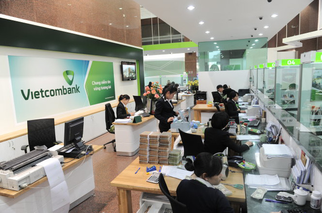 ​Vietcombank to sell 10% stake to foreign investors in 2018