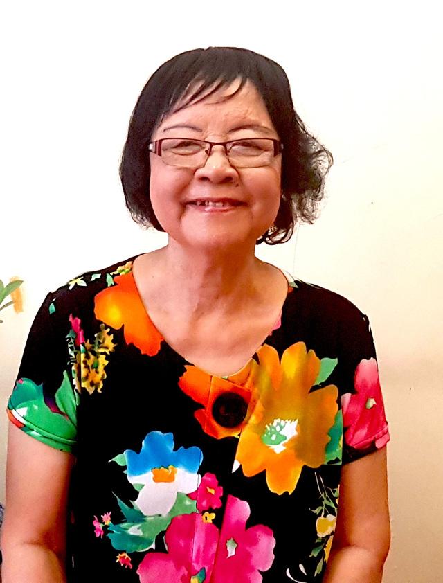 First Vietnamese translator wins global literary prize