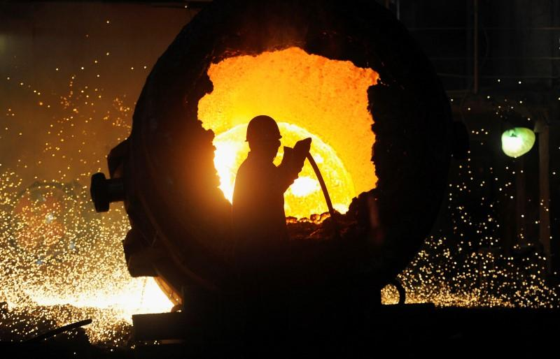 Asia may face steel, aluminum glut with Trump's tariff plan