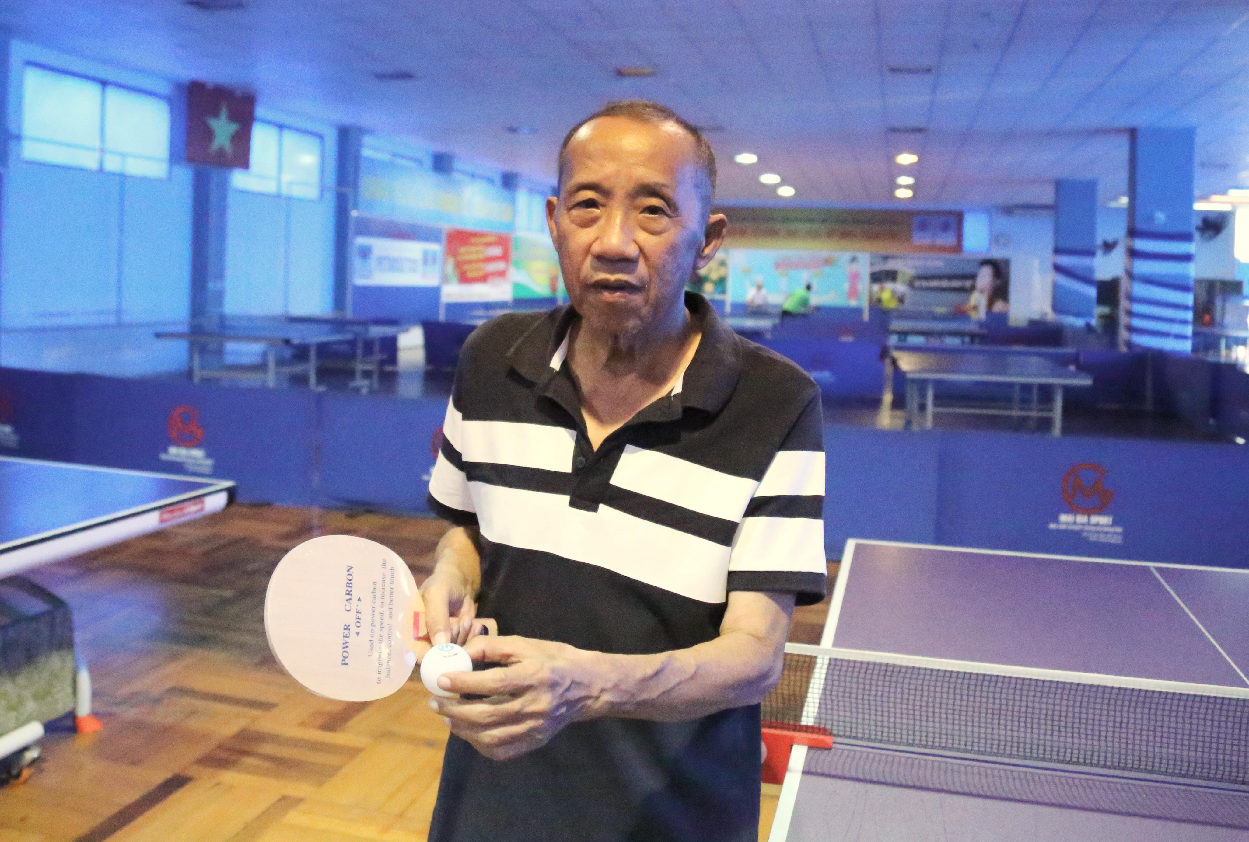 In Vietnam, sport legends reap success from business ventures