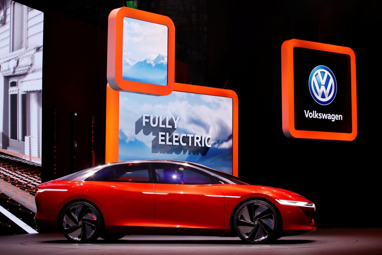 Diesel collapse gives automakers carbon headache