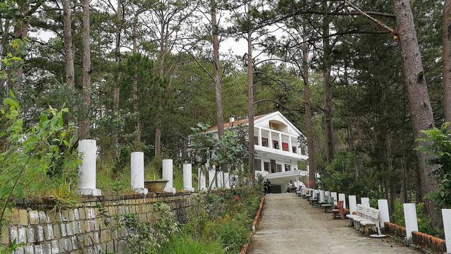Untold stories of Da Lat – P4: The Haunted House on Prenn Pass
