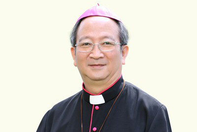 Ho Chi Minh City archbishop dies in Rome aged 74