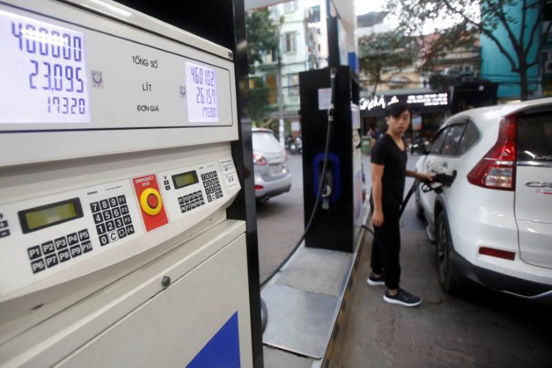 Vietnam revokes $3.2 billion oil refinery project license
