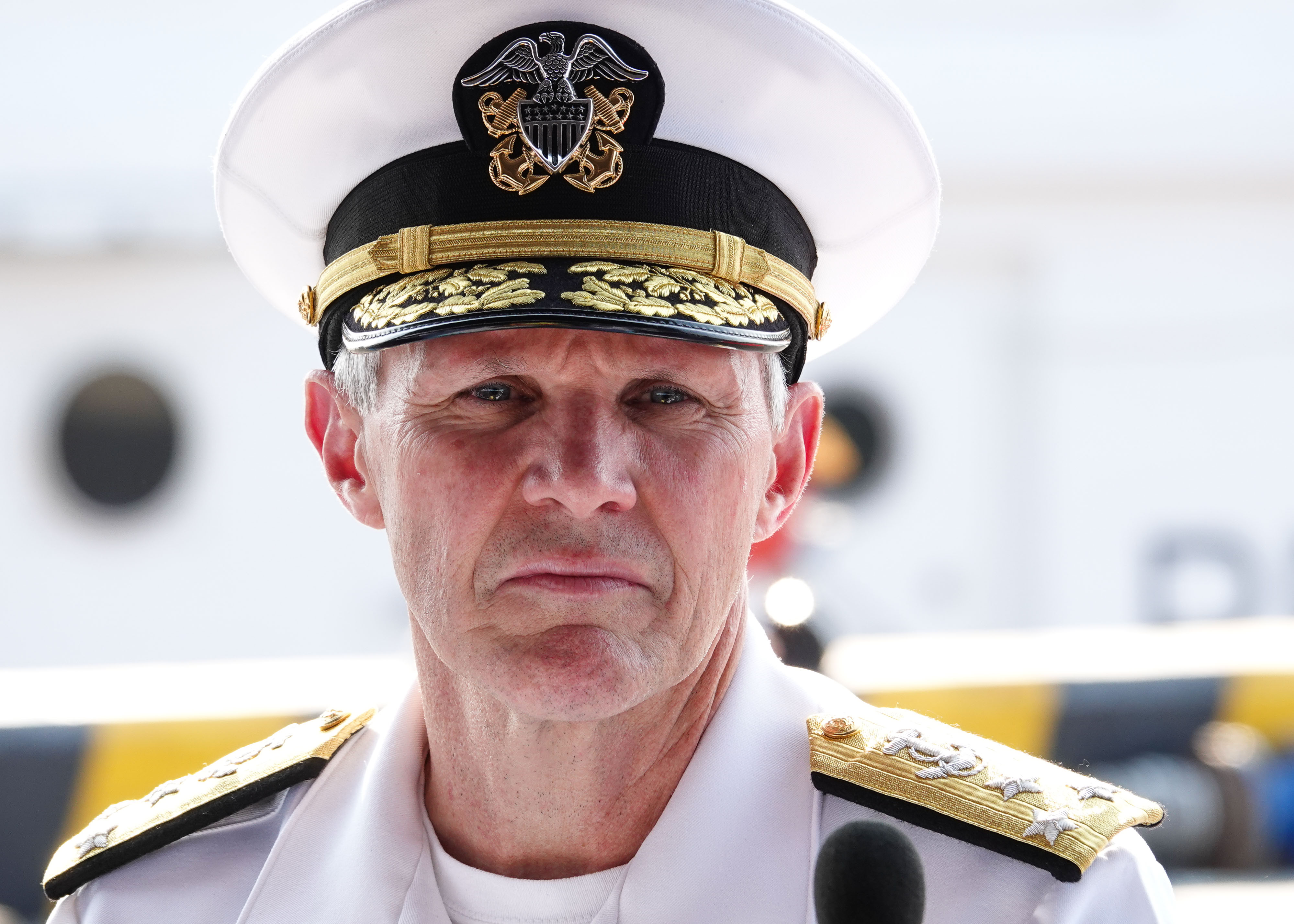 ​Vietnam-US 'have come a long way': 7th Fleet commander