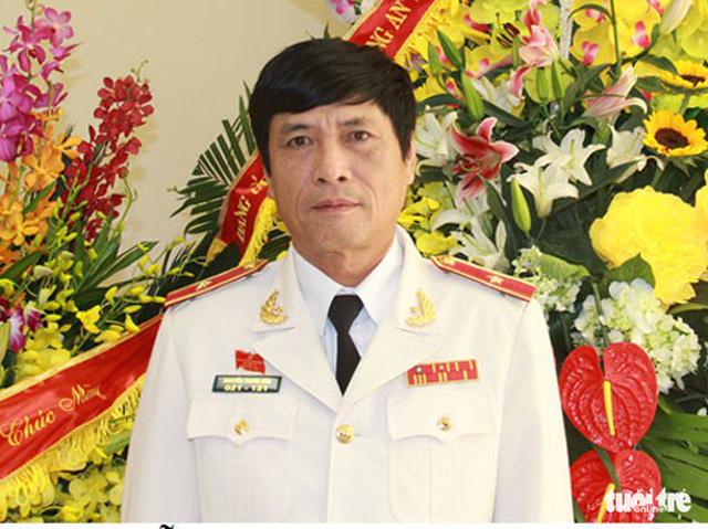 Senior Vietnamese policeman nabbed for involvement in large-scale gambling ring