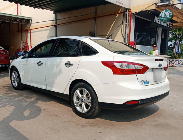 ​Ford Vietnam sued over faulty gearbox