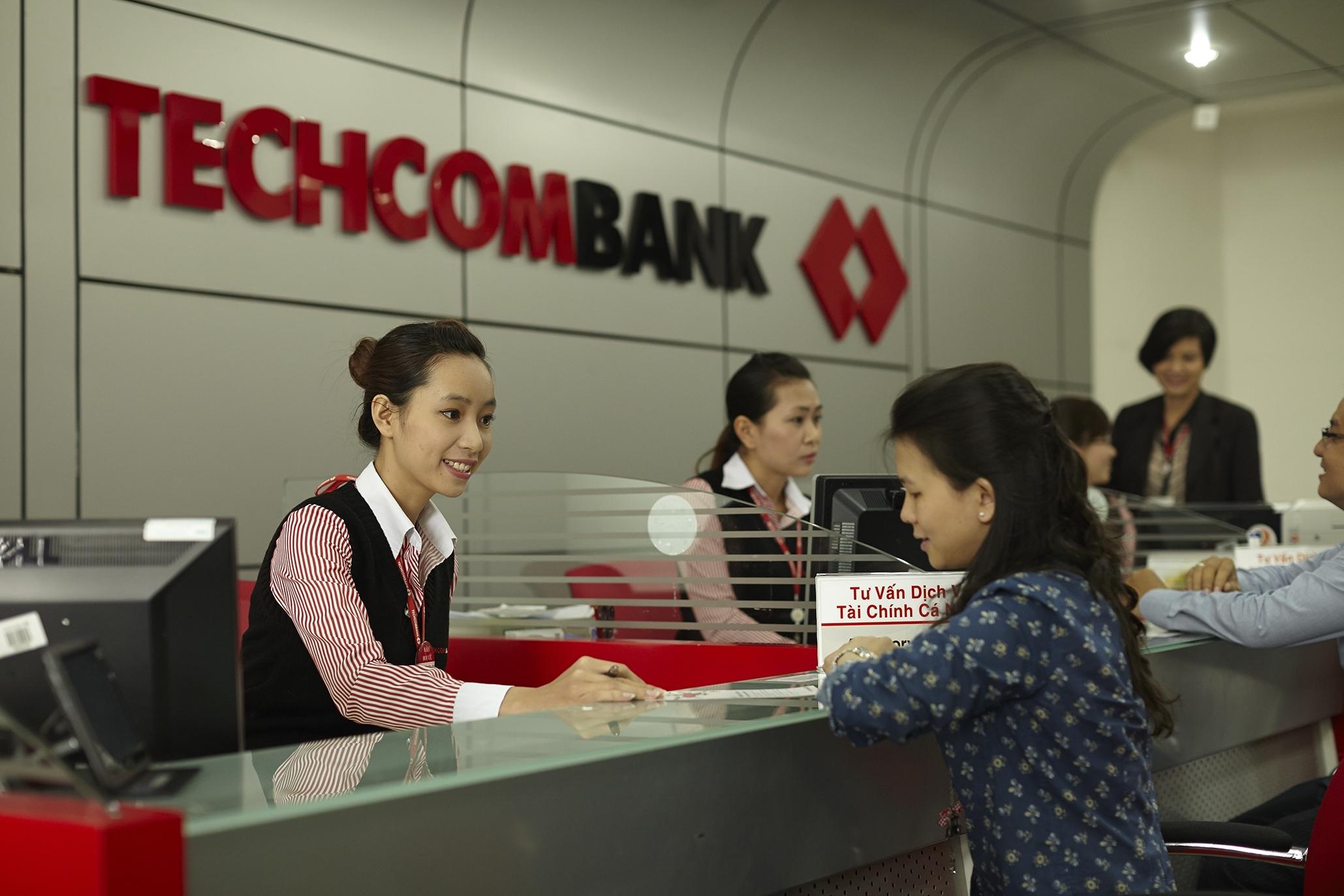 Warburg Pincus to invest $370 million in Techcombank, marks Vietnam's biggest PE deal