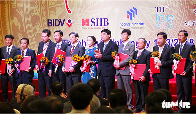 North-central Vietnamese province receives pledged $570mn investment