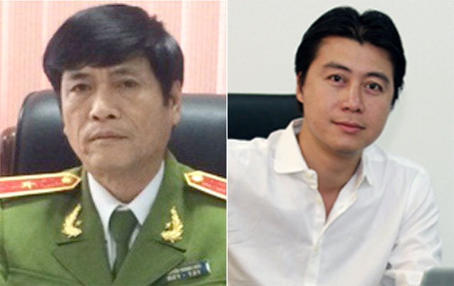 Vietnamese police official stripped of title for implication in online gambling ring