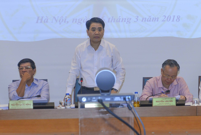 Social housing to be purchased online in Hanoi
