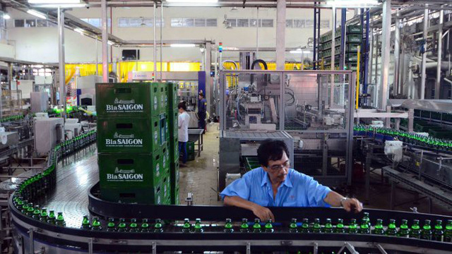 Vietnamese beer giant makes great losses using government fund
