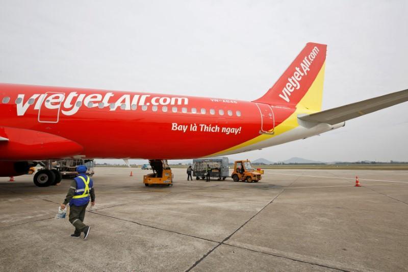 Vietnam's Vietjet signs $609 million credit MoU with Investec Bank