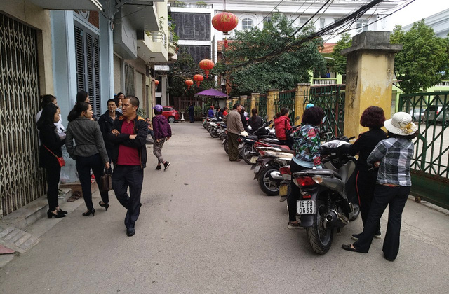 Woman dead during tooth extraction in Vietnam