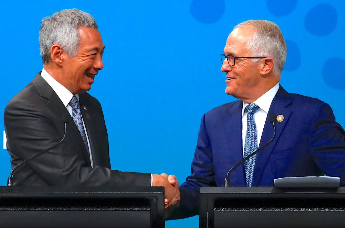 Australia, ASEAN agree to start regional infrastructure cooperation