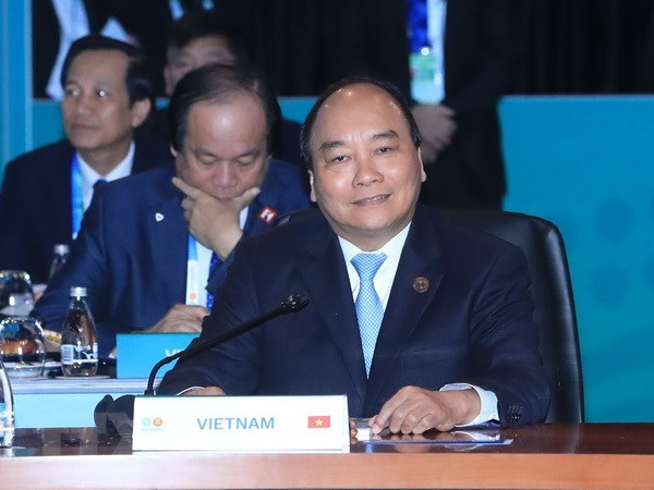 Vietnam, ASEAN, Australia to boost support for local businesses, startups
