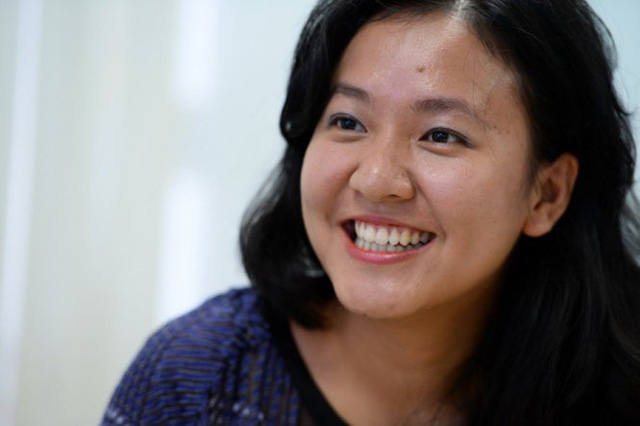 Facebook appoints local businesswoman as country director for Vietnam