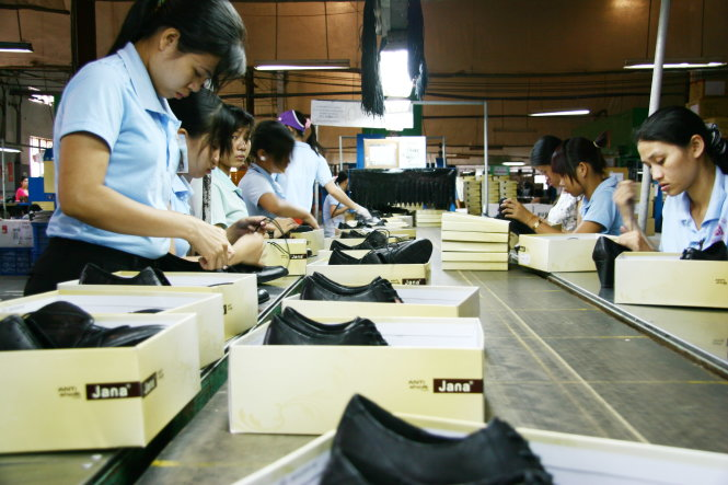 Vietnam to see 10-15% job cuts in leather, shoe industries due to automation: experts