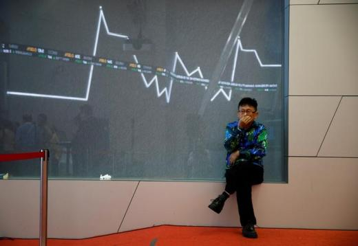 SE Asia Stocks-Philippines rebounds, Vietnam hits record