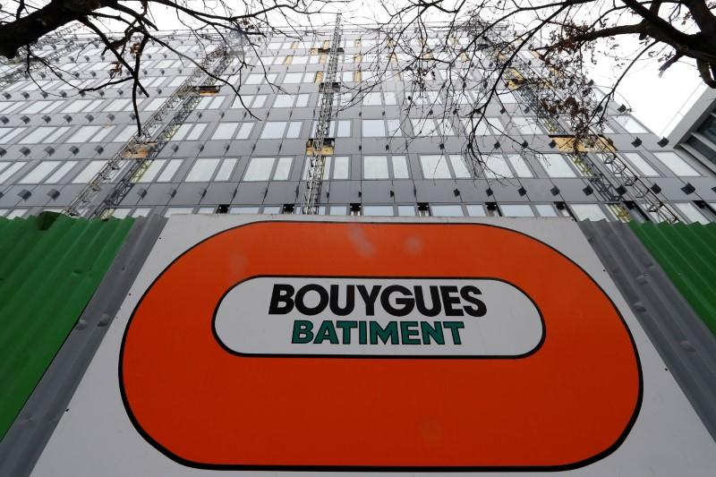 France's Bouygues, EDF sign deals during Vietnam leader visit