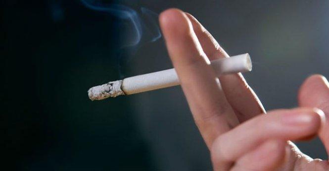 Vietnamese schoolgirl fined for smoking aboard plane