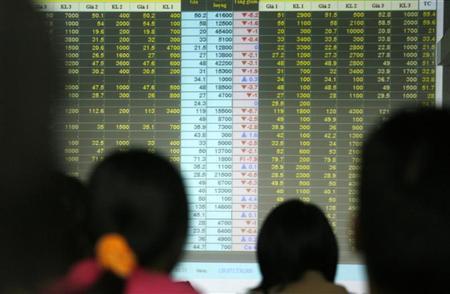 Vietnam stock scales fresh high, Philippines choppy