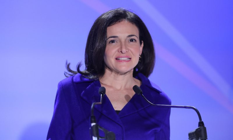 ​Facebook's Sandberg says other cases of data misuse possible