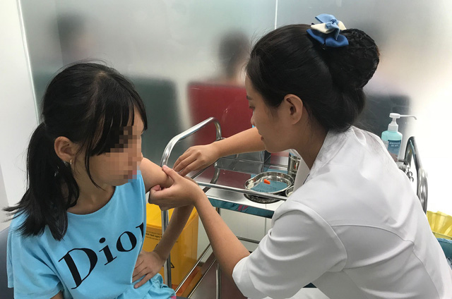 ​Number of Vietnamese yearning for vaccination against rabies surges amidst vaccine scarcity