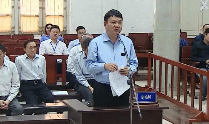Former Vietnamese Politburo member gets 18 years in second jail term