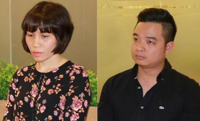 Vietnamese business leaders probed over online gambling ring involving policemen