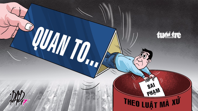 Vietnam extends anti-corruption crackdown on top ex-officials