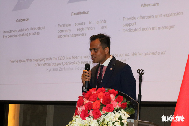 Bahrain vows to attract Vietnamese businesses with tax exemption