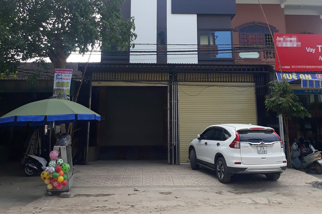Residents lose over $1.3mn after making deposits at Vietnamese gold shop